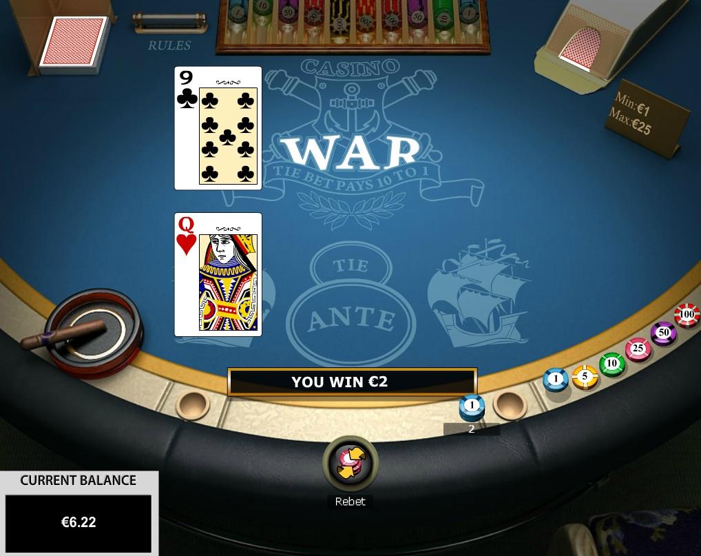 Amaya-Gaming's-Casino-War