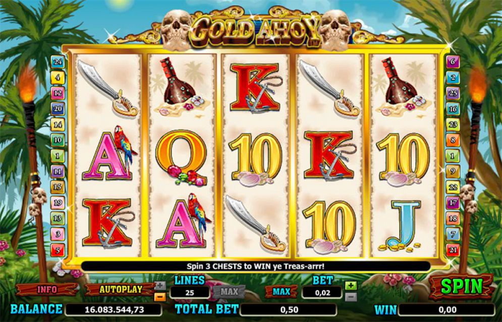 Gold-Ahoy-Slot