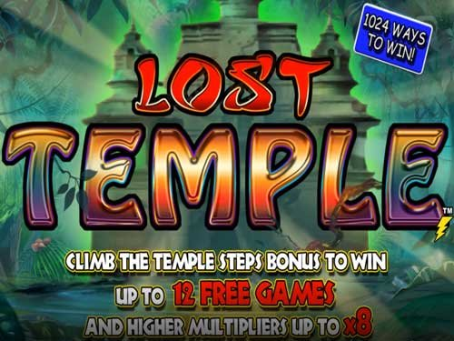 Lost-Temple-Top-20-Slots