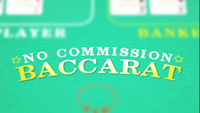 No-Commission-Baccarat