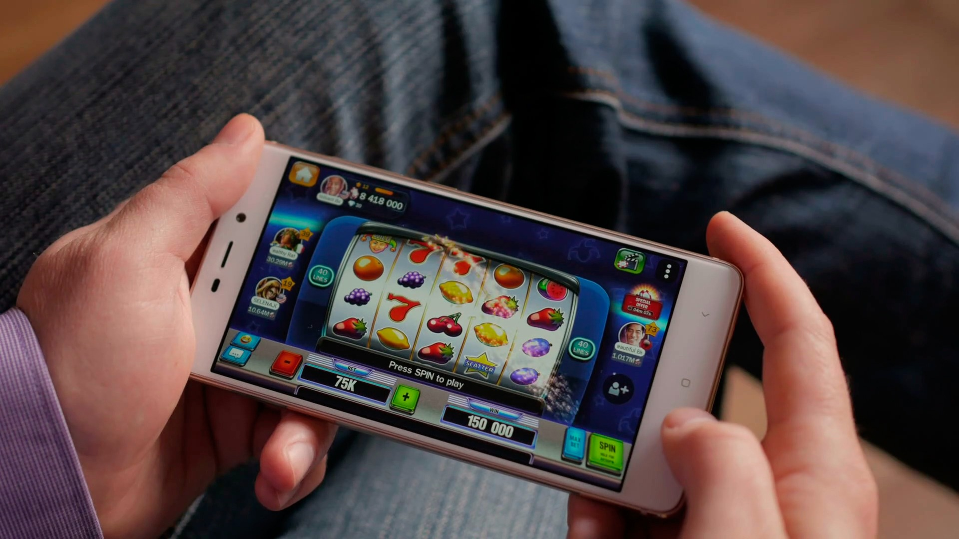 Online-Slots-for-iPhone-Devices