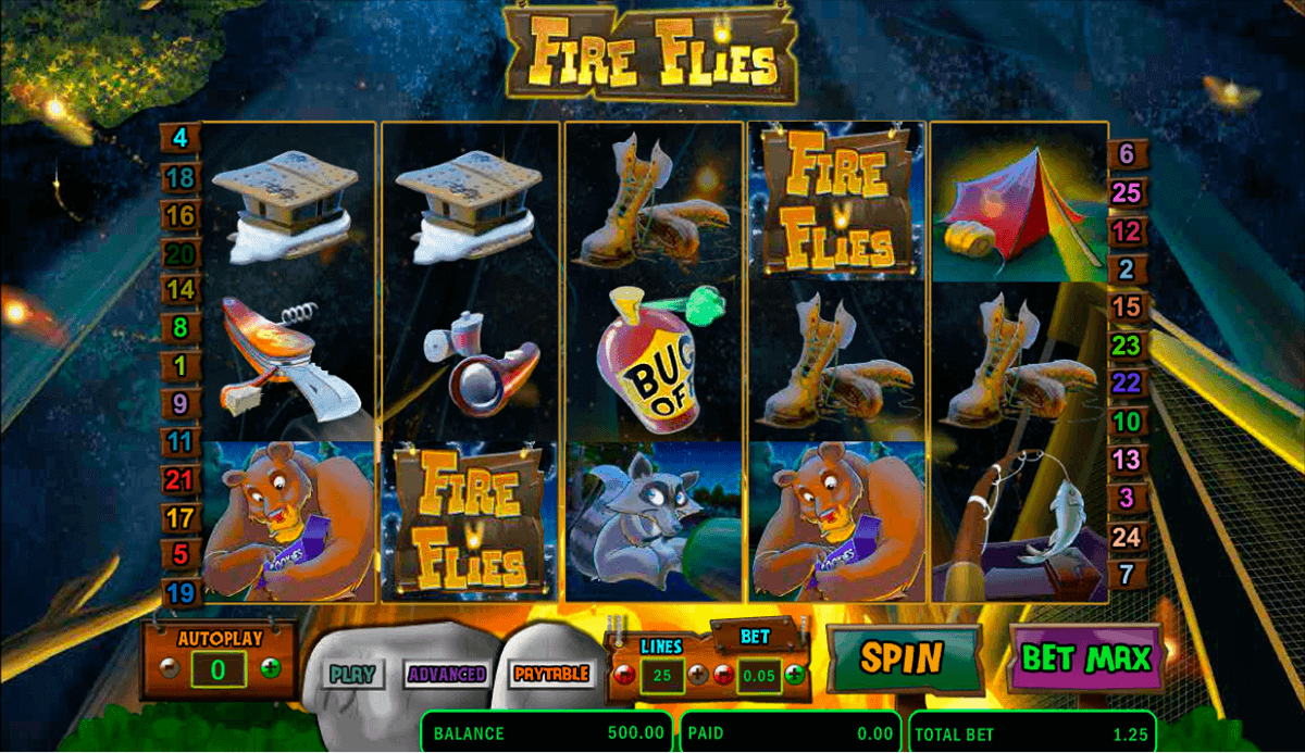 fire-flies-casino-slots