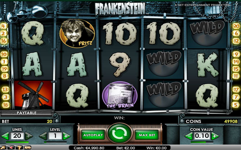 frankenstein-slot-game