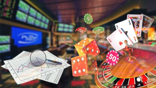 Szkse Gambling