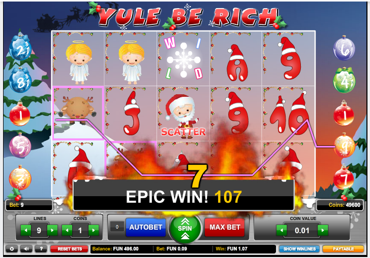 yule-be-rich-slot