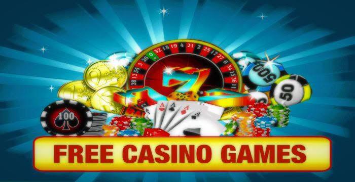 Free-Casino-Games