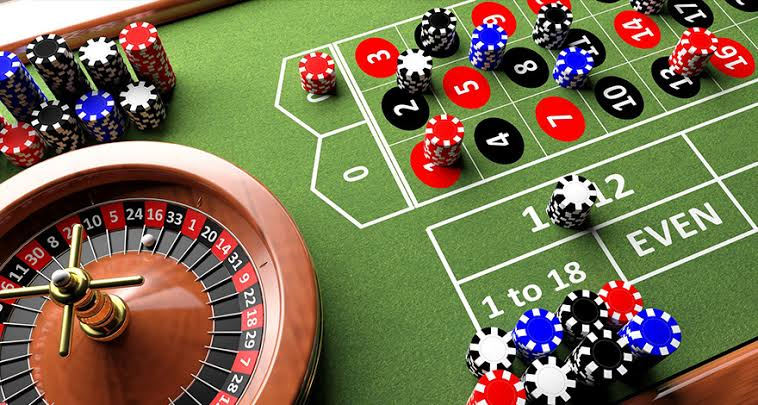 The Secret of Craps rules and strategy