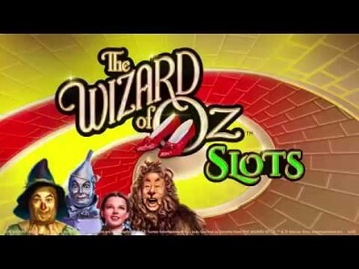 The-Wizard-of-Oz-Online-Slots